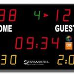 352 MB 7000 FIBA