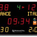 352 MB 7100 FIBA