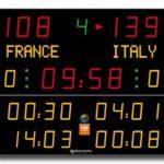 352 MF 3123 FIBA
