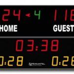 352 MF 7020 FIBA