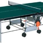 Masa tenis de masa Sponeta S3-46i