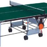 Masa tenis de masa Sponeta S3-46e