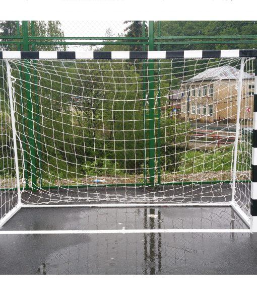 Poarta handbal din otel 1
