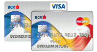 card BCR rate