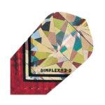 Aripioare Dimplex 3D 1111
