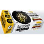 4 Piece Dartboard Surround