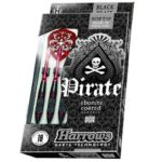 Set sageti Pirate Soft