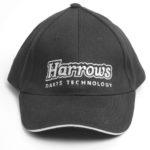 Cap Harrows