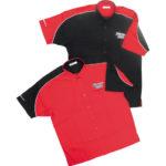 Premier Black Darts Shirt