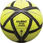 F5G3300-Minge fotbal sala Molten, pentru parchet, nr. 5