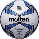 F5V5000-Minge fotbal Molten