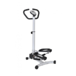 Stepper twist cu maner FitTronic 202