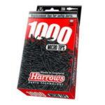 Varfuri micro 2BA cutie 1000 bucati
