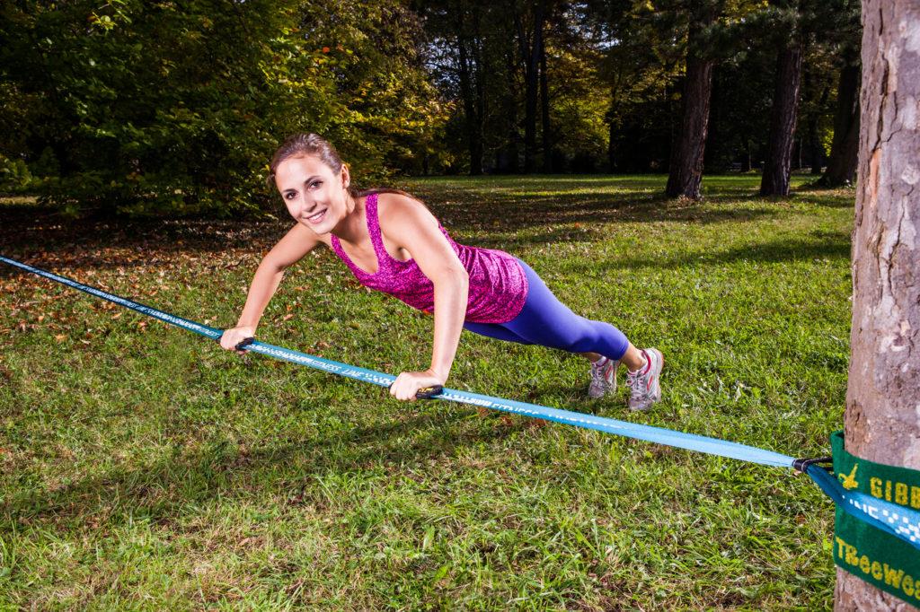banda elastica pentru exercitii fizice