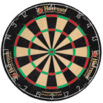 Board Pro Matchplay Bristle
