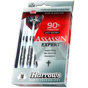Set sageti Assassin Expert Soft 1
