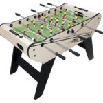 "The Cradle-Riley 4/6"" Football Table FT46"
