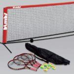 Fileu tenis pentru copii 6.10 m  - School set