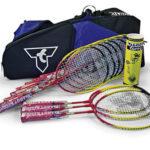 Rachete Fluturasi Badminton