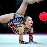 Minge gimnastica