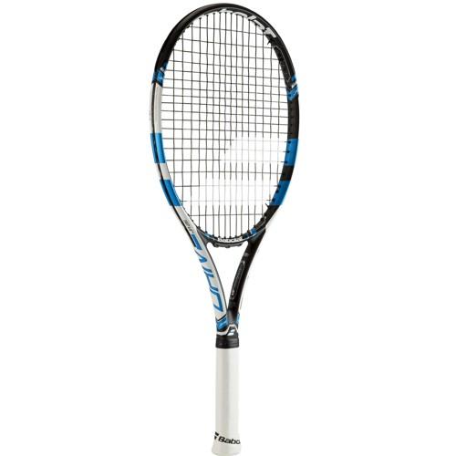 Babolat - Pure Drive 26 (2015) Racheta Tenis Junior albastr/alb/negru
