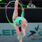 Cerc gimnastica