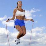Corzi sarituri Fitness