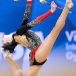 Maciuca gimnastica
