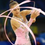 Panglica gimnastica