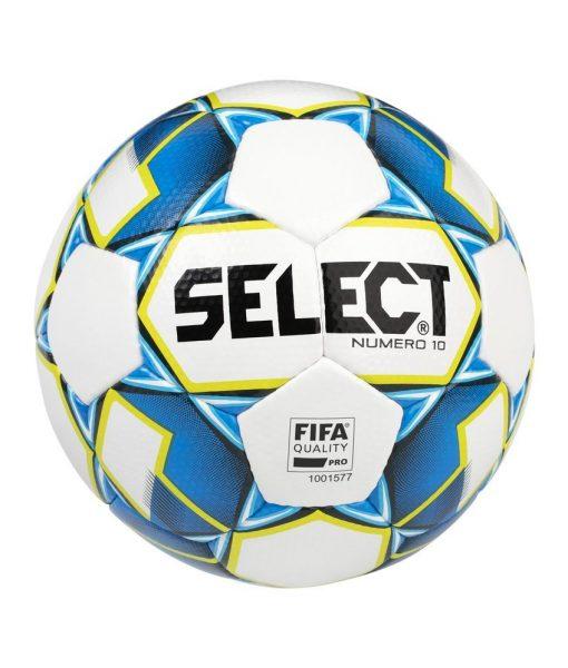 minge fotbal Select-Numero-10-FIFA-2019