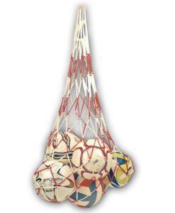 Plasa pentru transportul mingilor de Baschet, handbal, volei