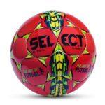 Minge Futsal SELECT Samba Red