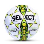 Minge Futsal SELECT Samba White
