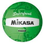 Minge de volei pe plaja Mikasa VSV-SF-G