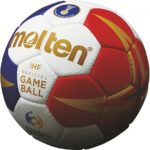 H3X5001-M7F Minge handbal Molten