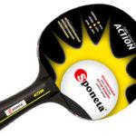 Paleta tenis de masa SPONETA Action