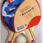 Set palete tenis de masa SPONETA Record