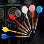 Sageti Darts Soft - cu varful de plastic