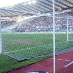 Poarta fotbal 7,32×2,44 m