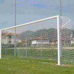 Poarta fotbal 7.32x2.44