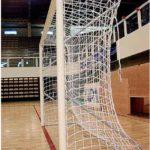 Poarta fotbal aluminiu 5m x 2m pentru antrenament