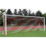 Poarta fotbal din aluminiu 6x2 m