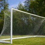 Plasa poarta fotbal 7,5 x 2,5 x 0,8 x 1,5 m, fir 2mm