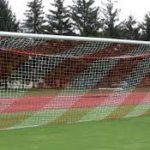 Poarta fotbal din aluminiu 5x2m
