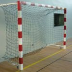 Poarta handbal de interior 3x2m