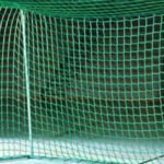 Plasa poarta handbal HUCK 3,1 x 2,1 x 0,8 x 1m, fir 5mm