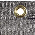Plasa antivant Huck 320 g/m² in diverse culori