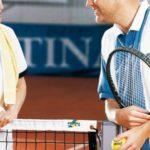 Fileu tenis Huck, fir 3mm, margini rotunjite
