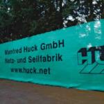 Plasa antivant Huck 200 g/m² in diverse culori
