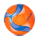 Minge de Fotbal Spokey COSMIC orange